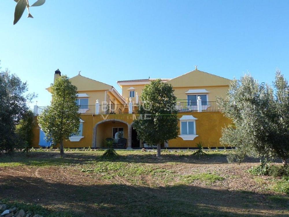 viñuela málaga villa foto 3822775