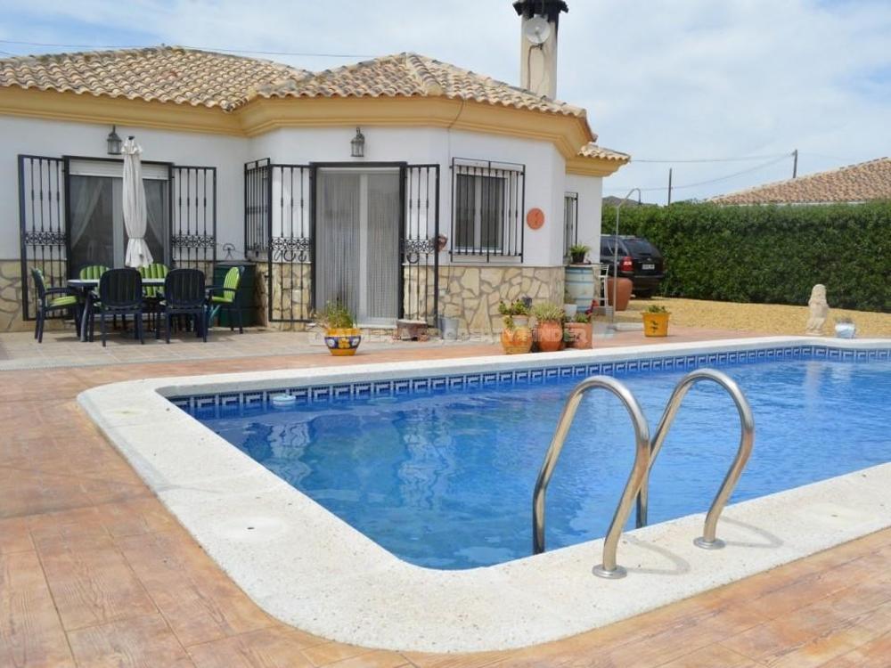 arboleas almería villa foto 3815863