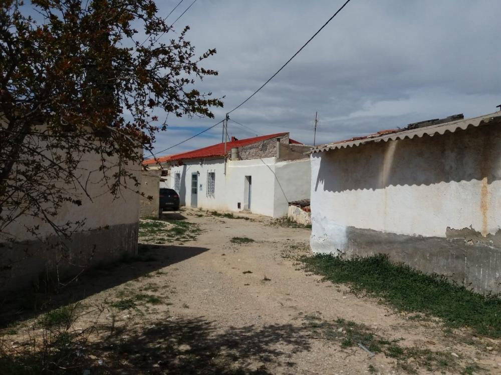 aspe alicante hus på landet foto 3819366
