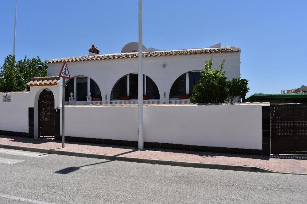camposol murcia Villa foto 3823286