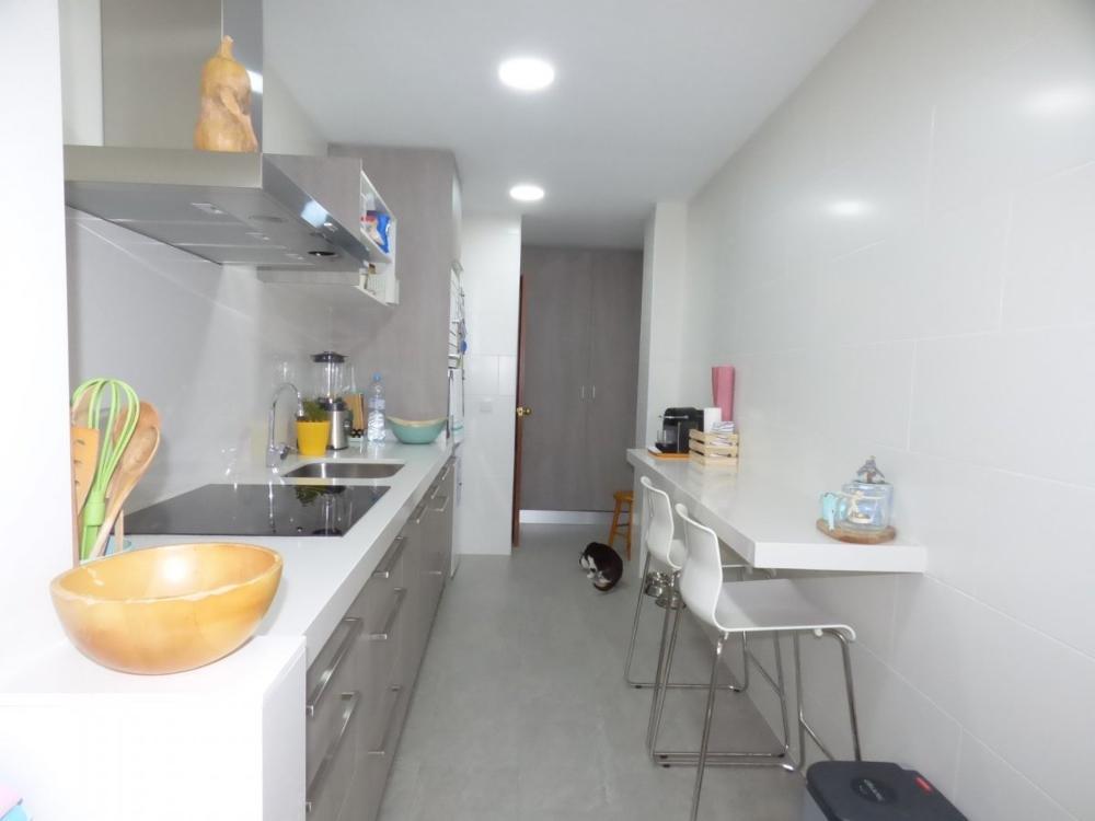 malgrat de mar barcelona lägenhet foto 3811877