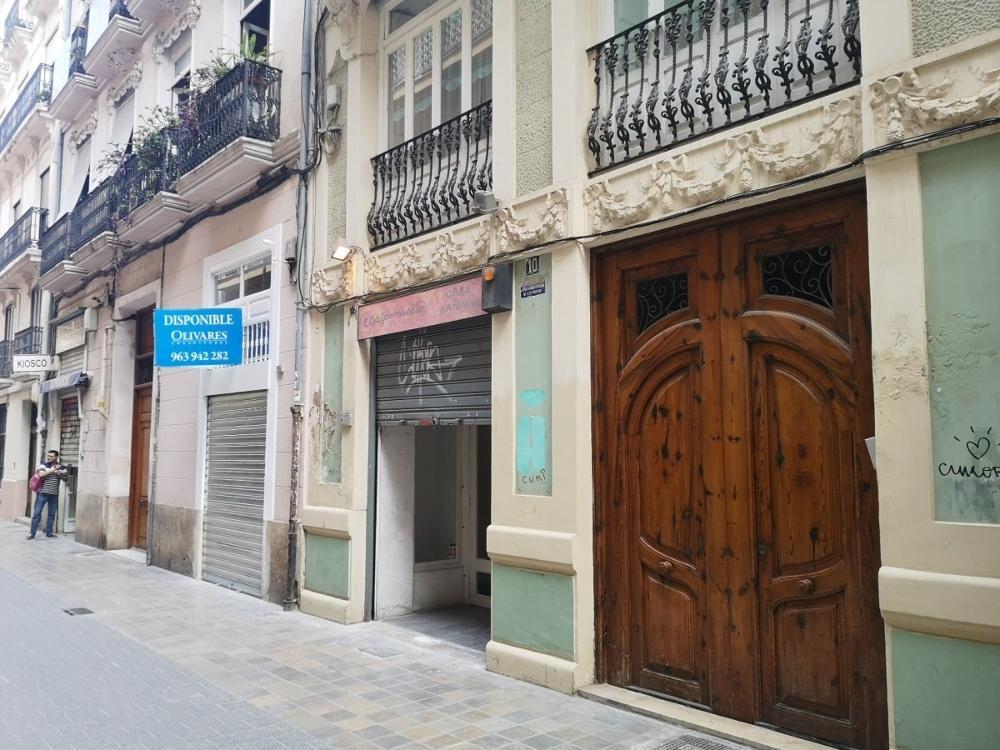 ciutat vella la xerea valencia local foto 3809739