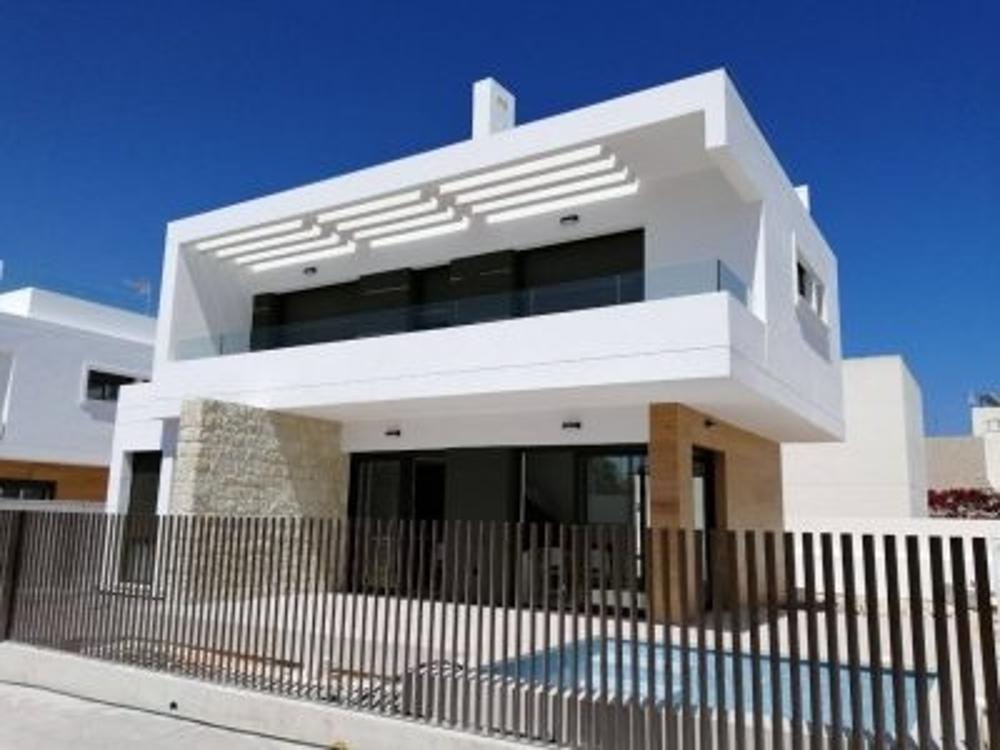 mil palmeras alicante villa foto 3817719