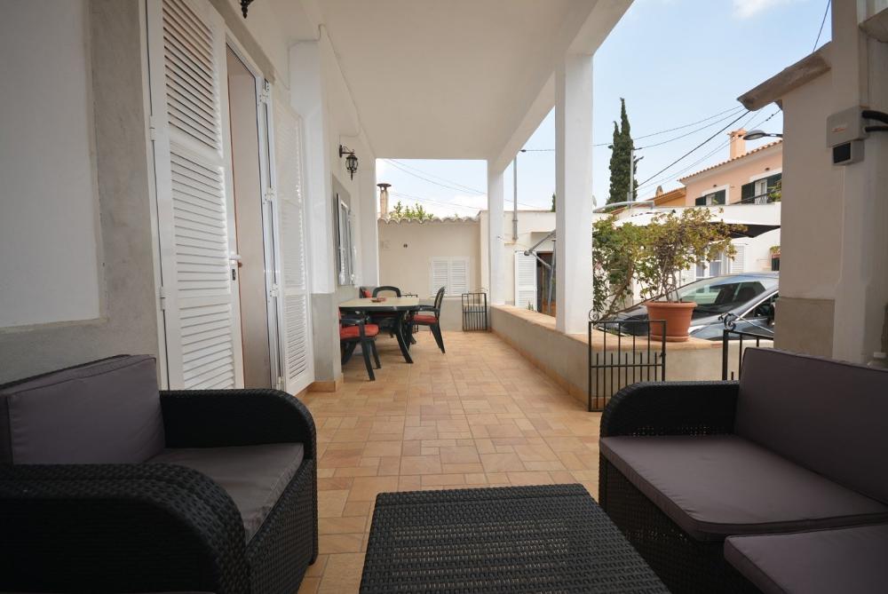santa catalina-es jonquet mallorca Bottenvåningen lägenhet foto 3818686