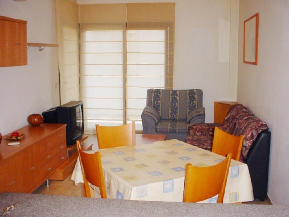 lloret de mar girona lägenhet foto 3807035