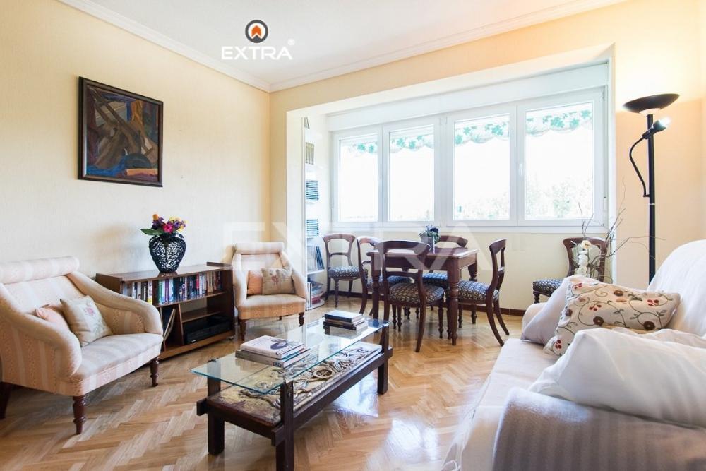 fuencarral-mirasierra madrid piso foto 3819600