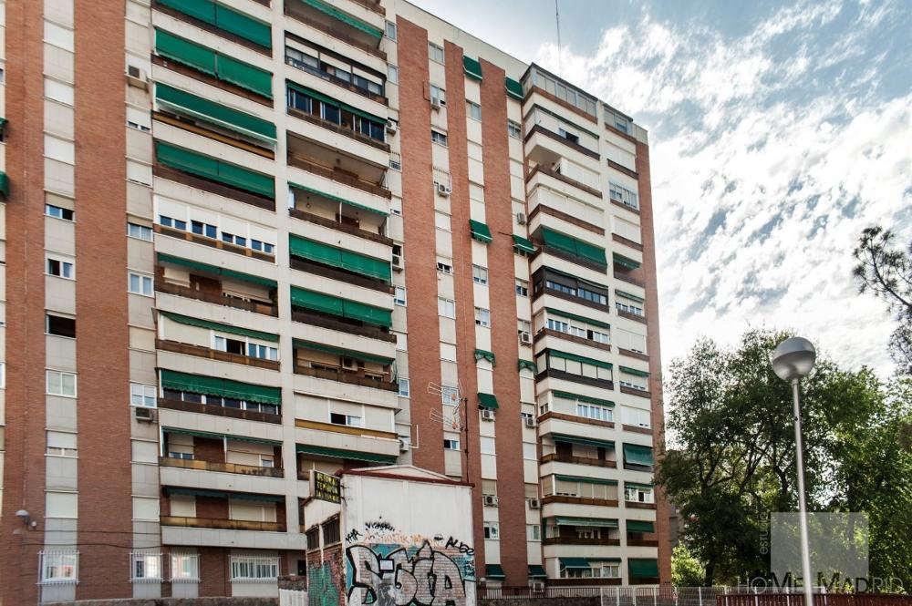 fuencarral-mirasierra madrid piso foto 3820941