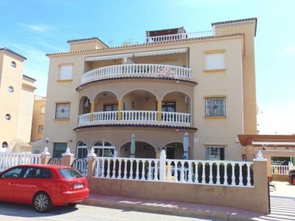orihuela costa alicante appartement foto 3825031