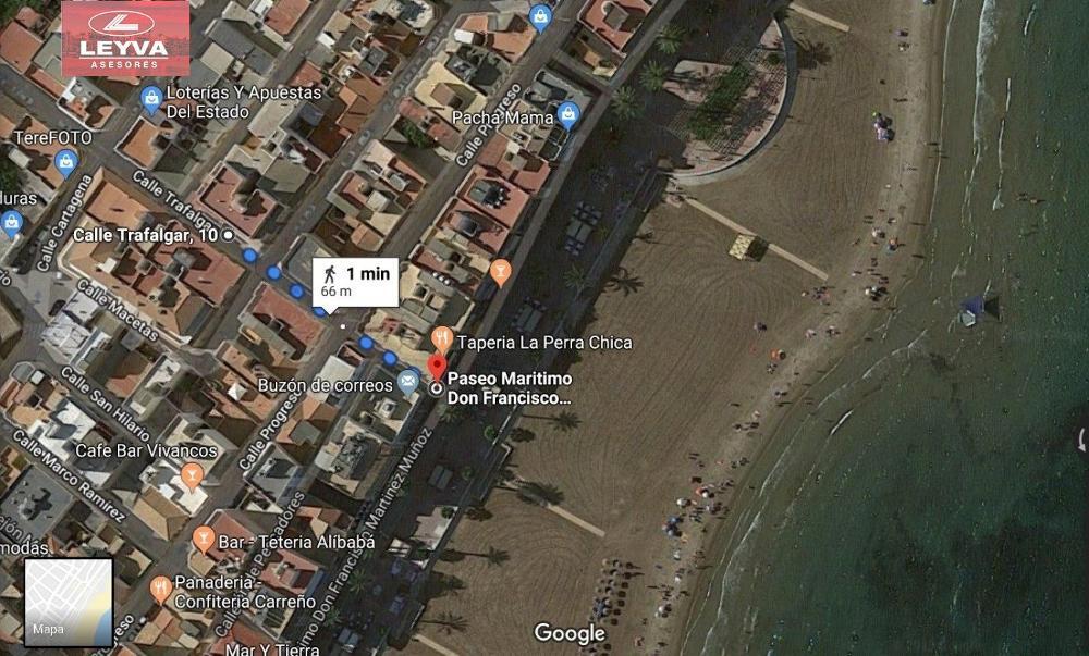 puerto de mazarrón murcia lägenhet foto 3816333