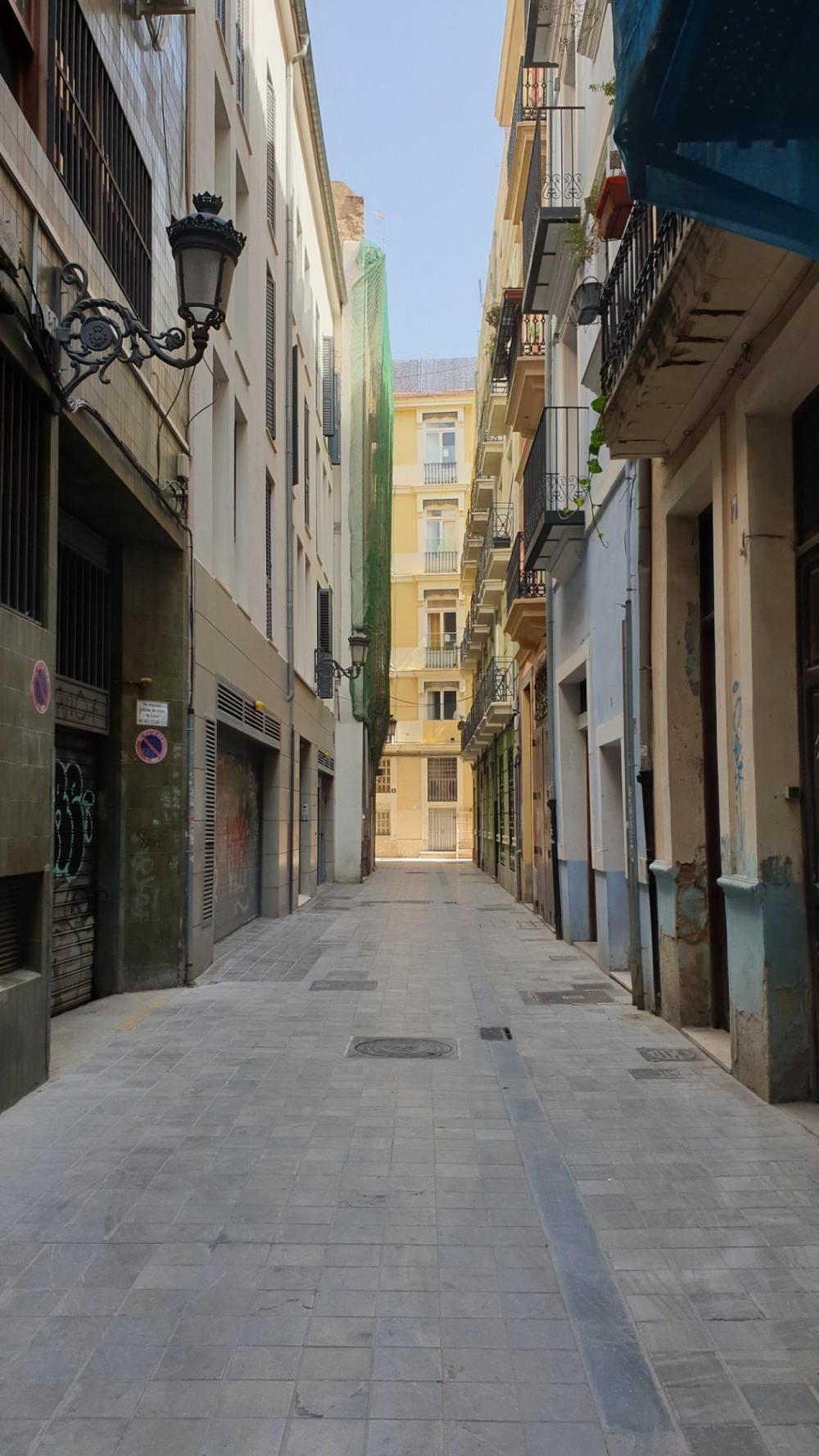 ciutat vella la xerea valencia edificio foto 3824238
