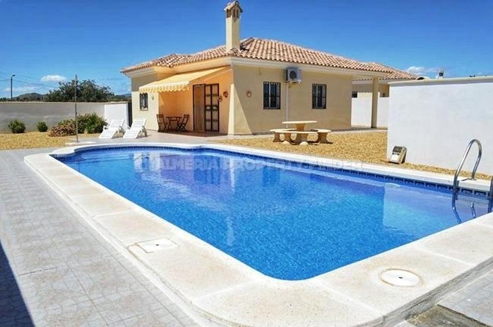 arboleas almería villa foto 3815861