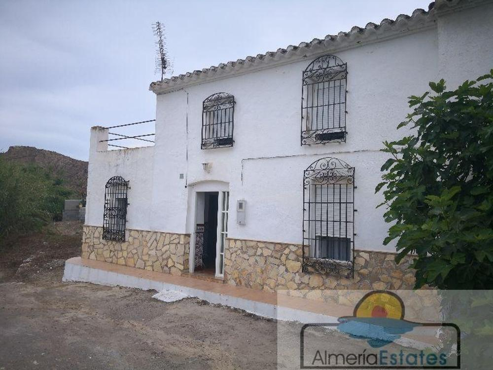 arboleas almería hus foto 3807007
