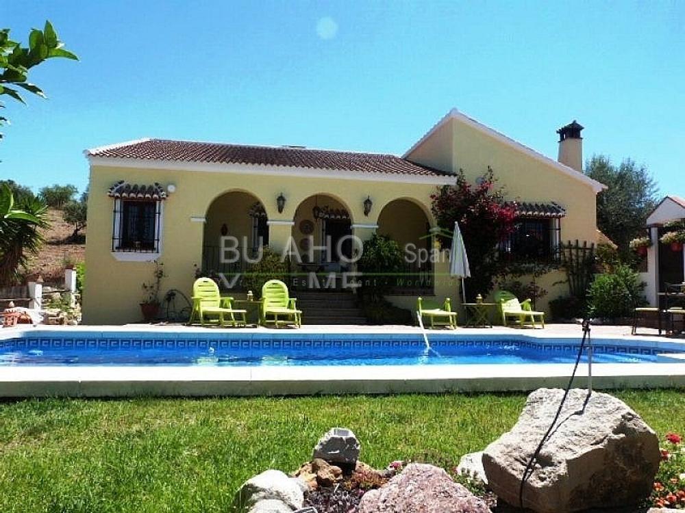 riogordo málaga Villa foto 3822743