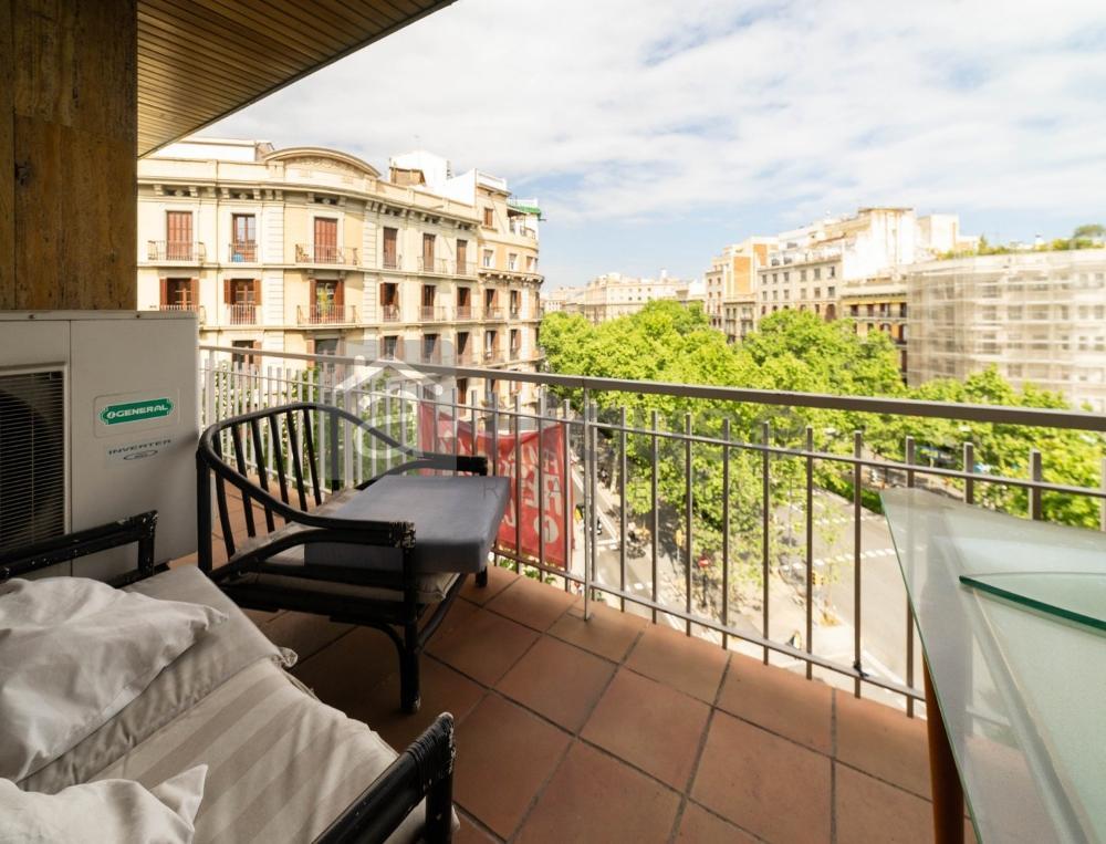 eixample-esquerra baixa de l'eixample barcelona piso foto 3817659