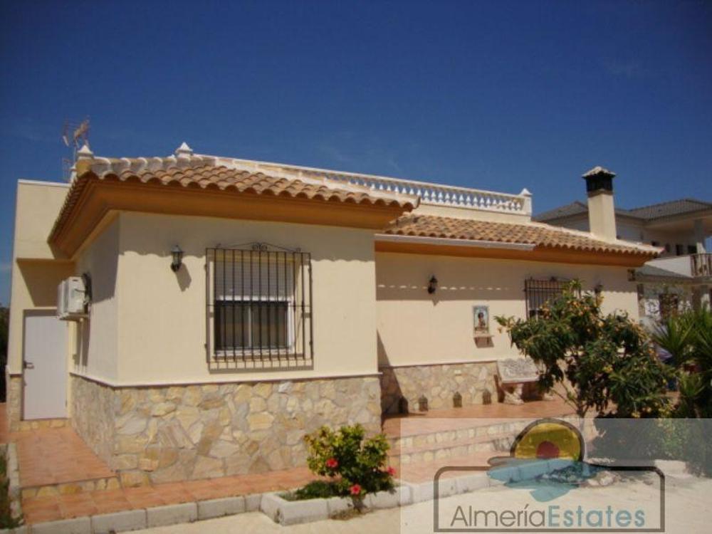 arboleas almería villa foto 3807003