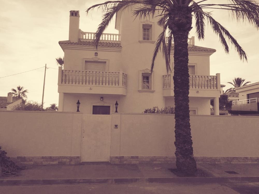 cabo roig alicante Villa foto 3822063