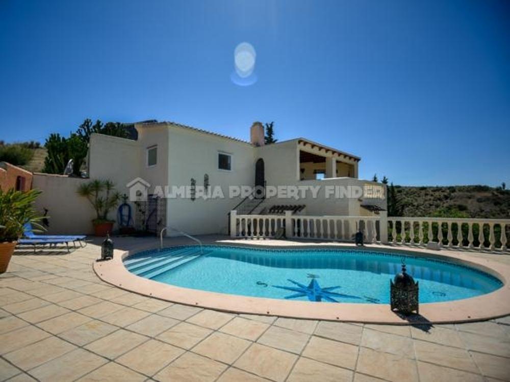 turre almería villa foto 3809551