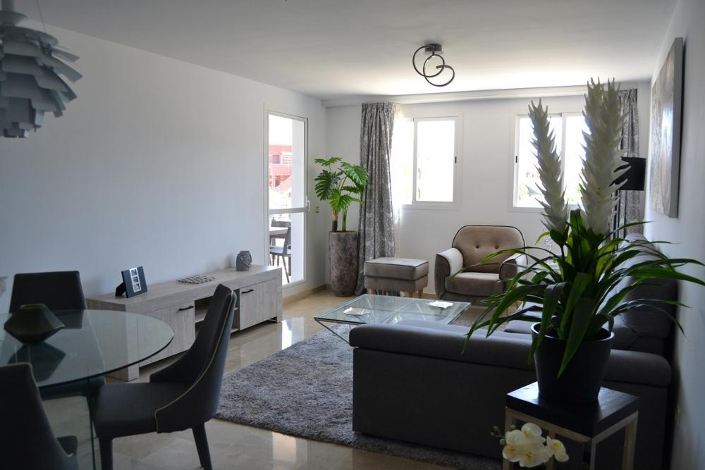 san luis de sabinillas málaga lägenhet foto 3812798
