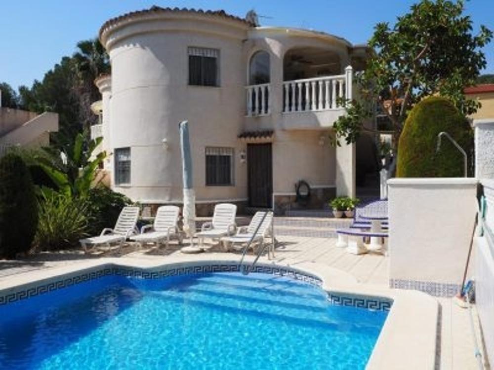 mil palmeras alicante villa foto 3825032