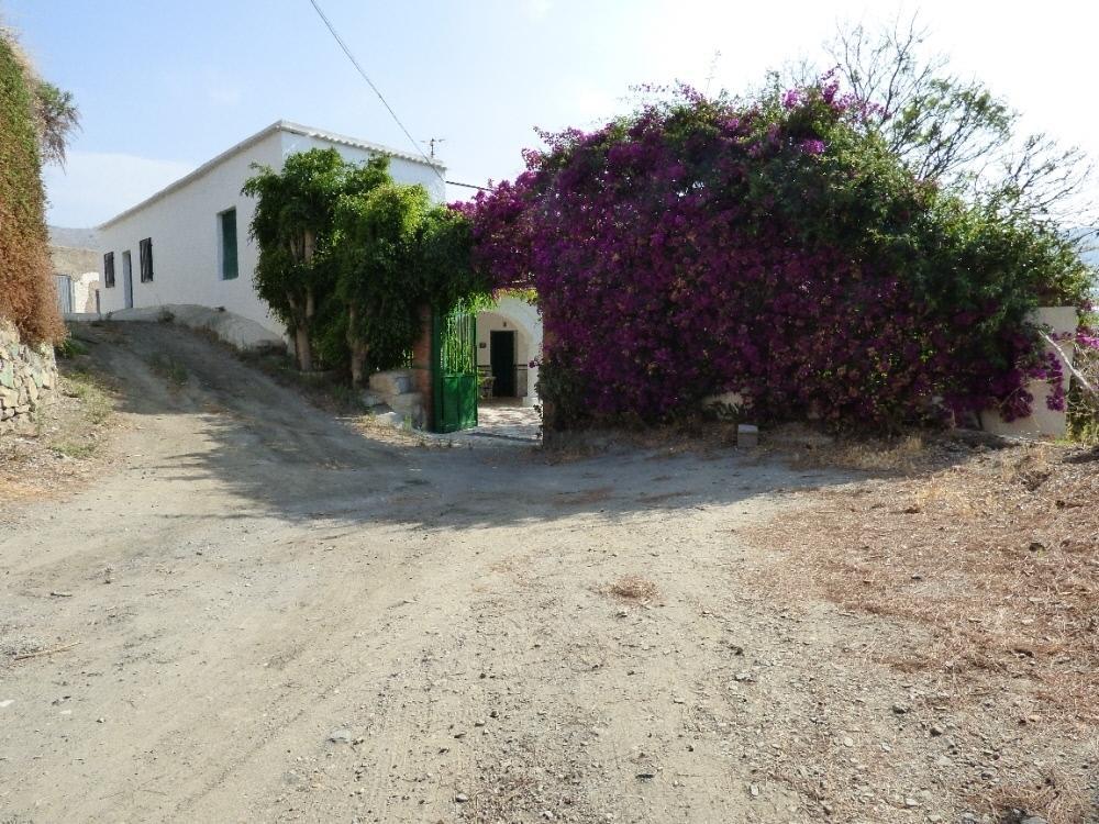 motril granada hus på landet foto 3822848