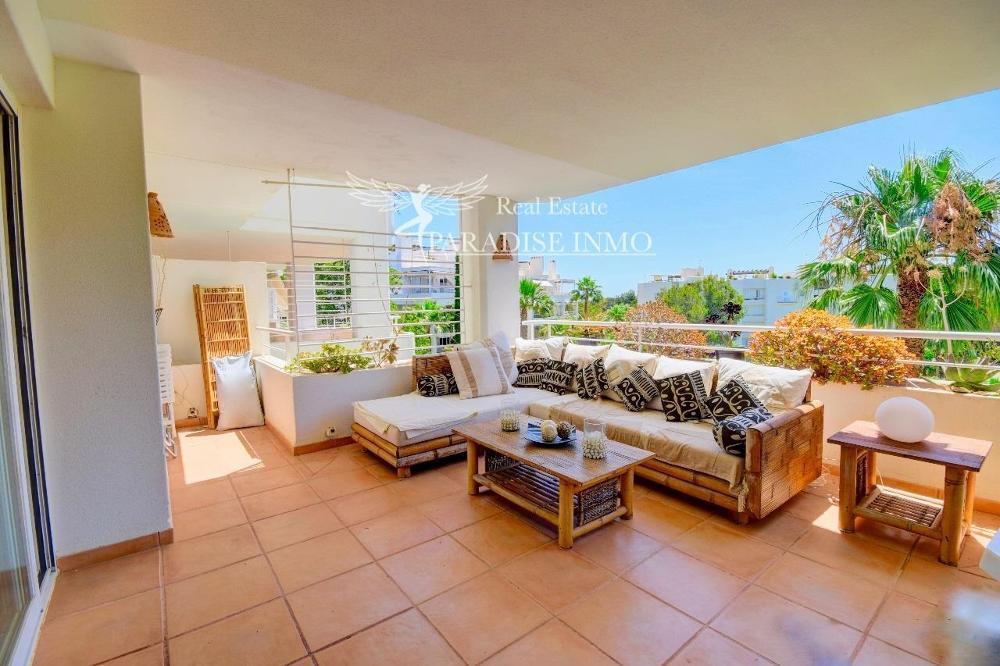 club cala azul ibiza and formentera apartment foto 3815553