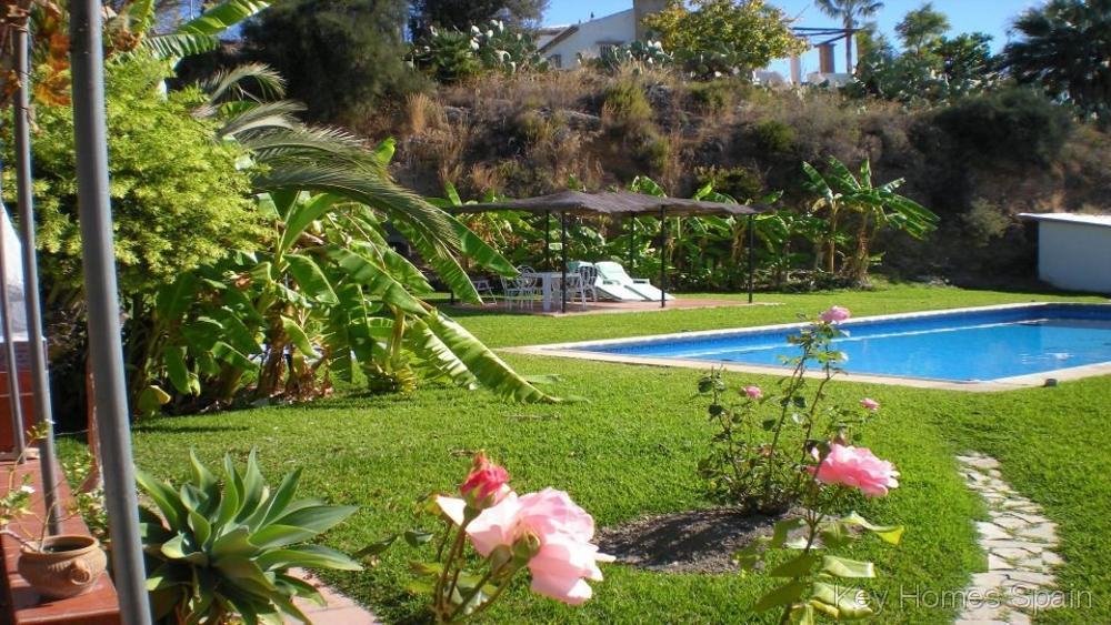 frigiliana málaga villa foto 3822676