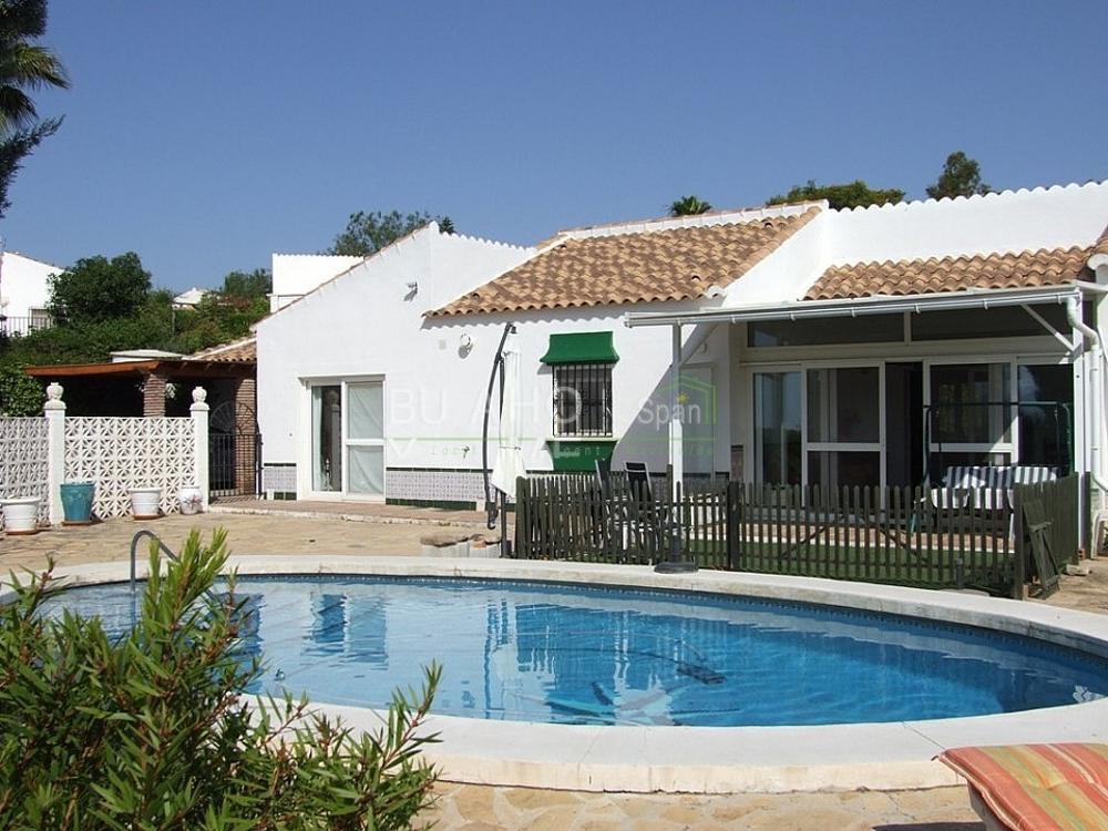 viñuela málaga villa foto 3822759