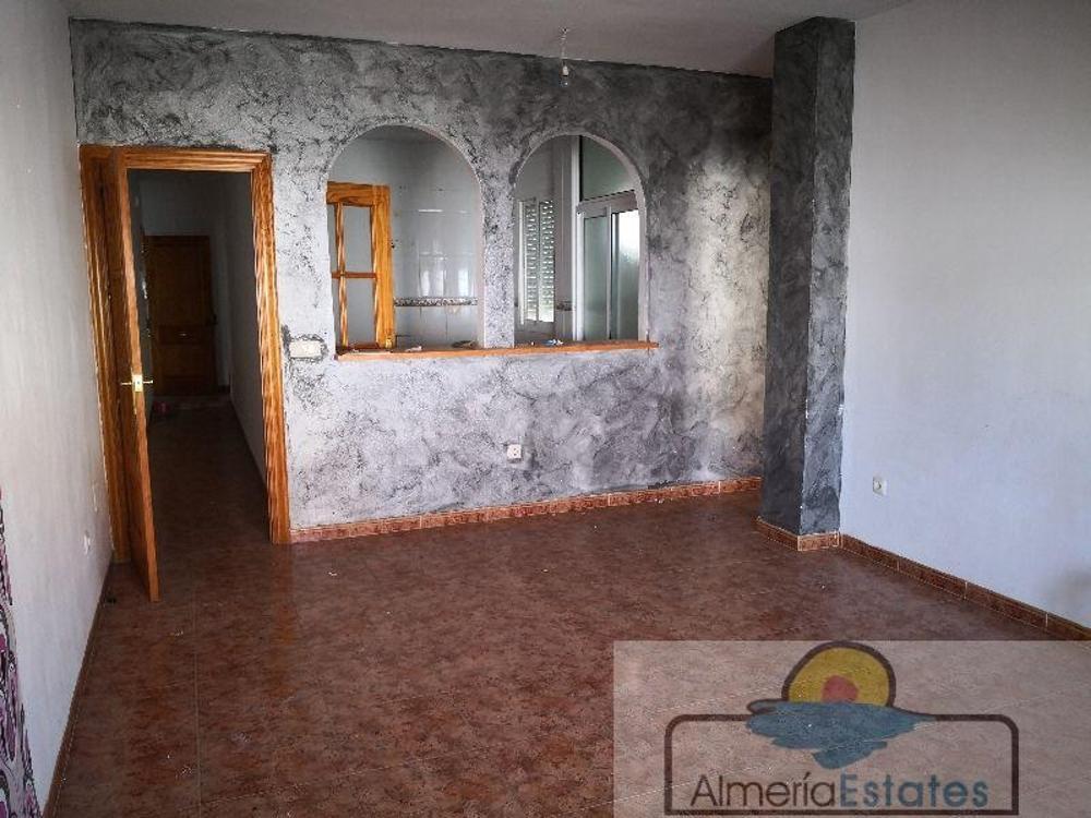 huercal-overa almería lägenhet foto 3807016