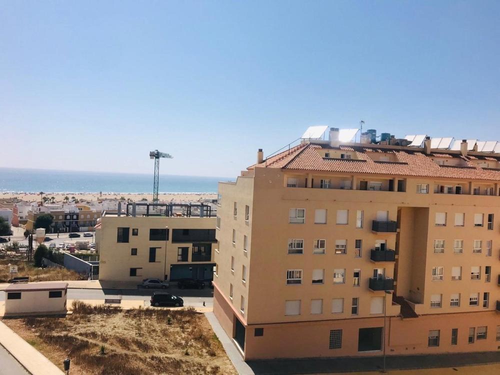 tarifa cádiz lägenhet foto 3827928