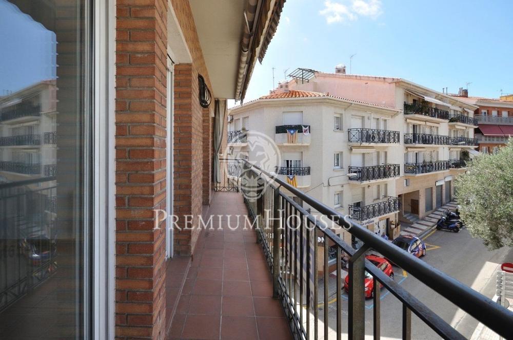 calella barcelona lägenhet foto 3846631