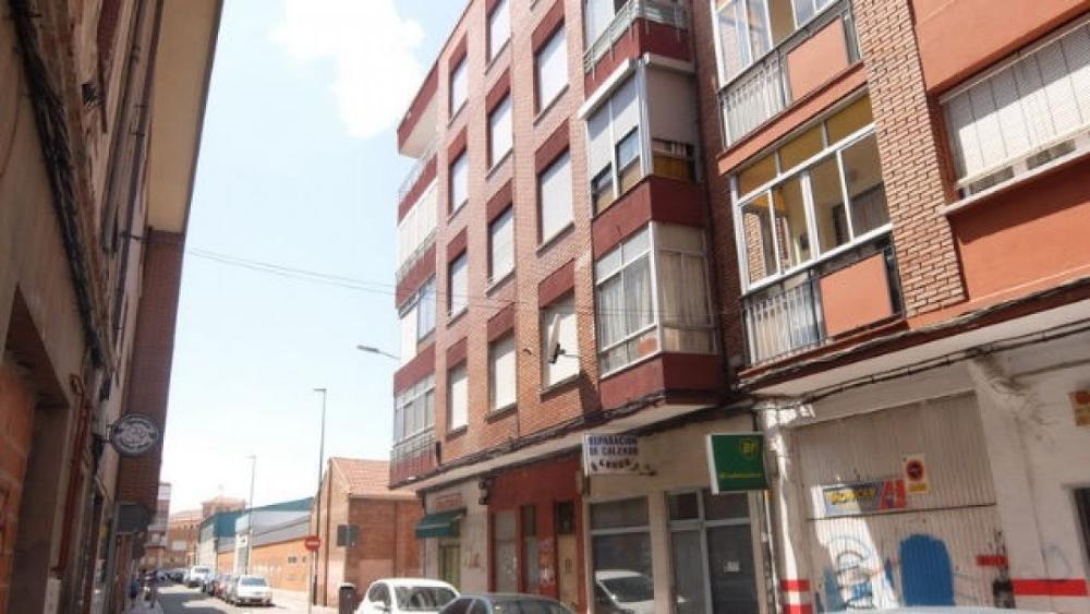 las delicias valladolid lägenhet foto 3842865