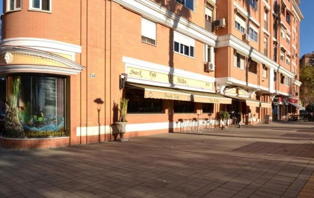 la dehesilla seville commercial foto 3843732