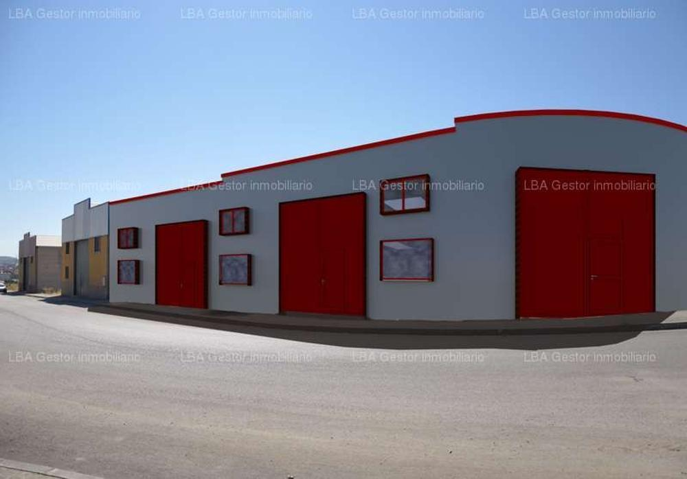 bailén jaén industrial unit foto 3841937