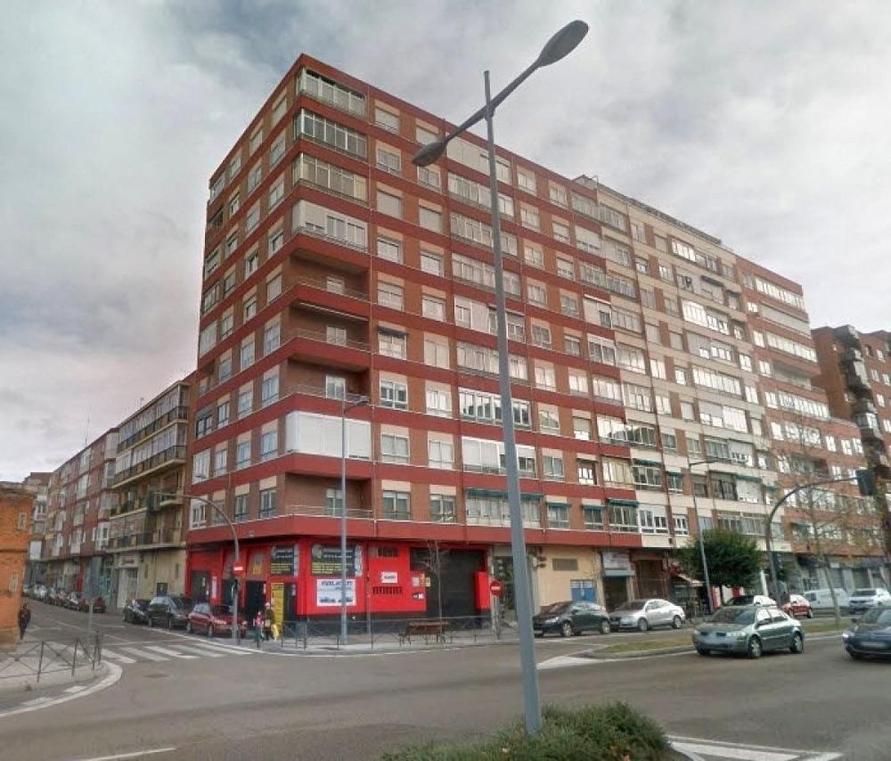 las delicias valladolid lägenhet foto 3839004