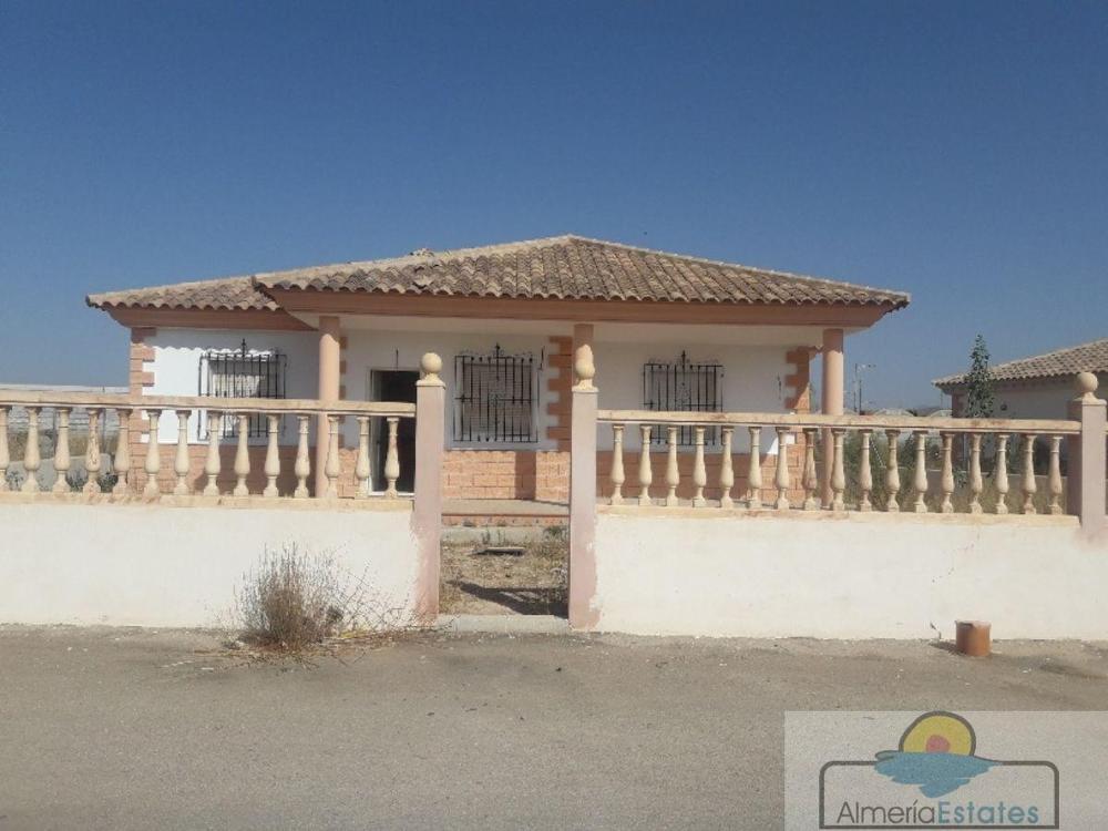 arboleas almería villa foto 3831915