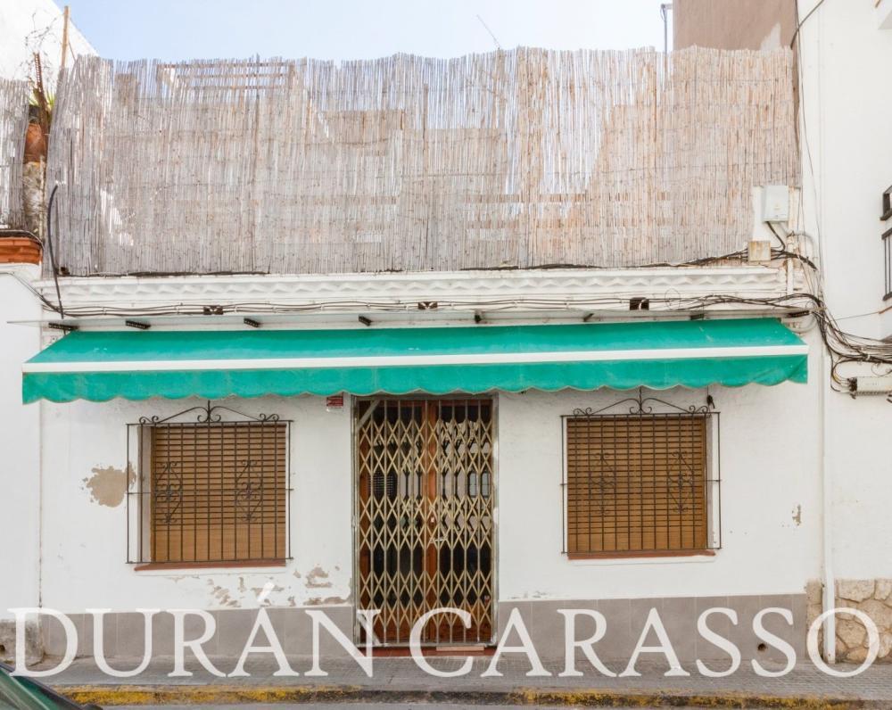 sitges barcelona byggnad foto 3836008