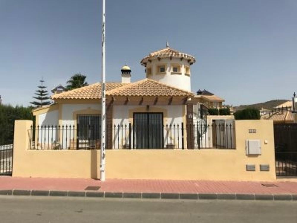 mazarrón murcia villa foto 3842304
