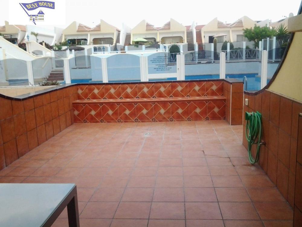 las chafiras tenerife huis foto 3845619