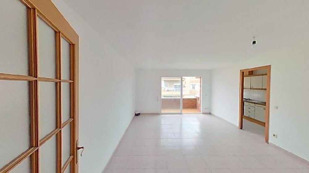 malgrat de mar barcelona lägenhet foto 3846236