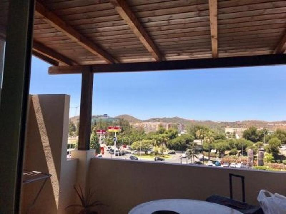 miraflores málaga lägenhet foto 3846656