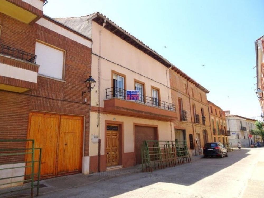 cigales valladolid hus foto 3842859