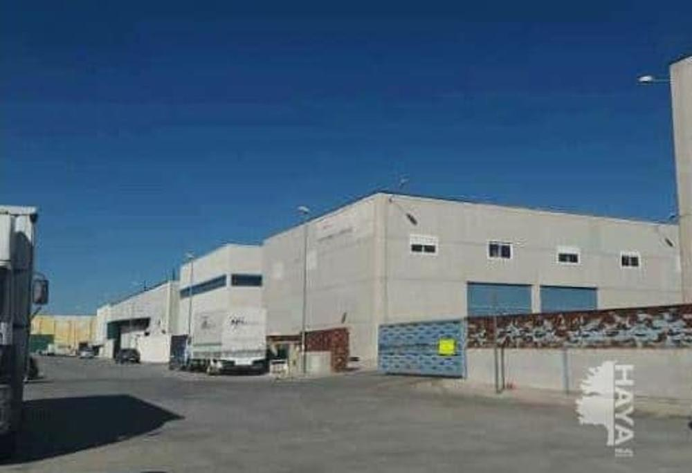 borox tolède entrepôt photo 3837124