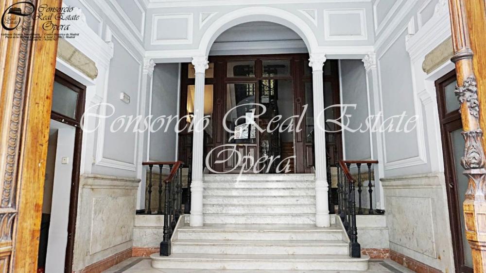 retiro-jerónimos madrid piso foto 3831393