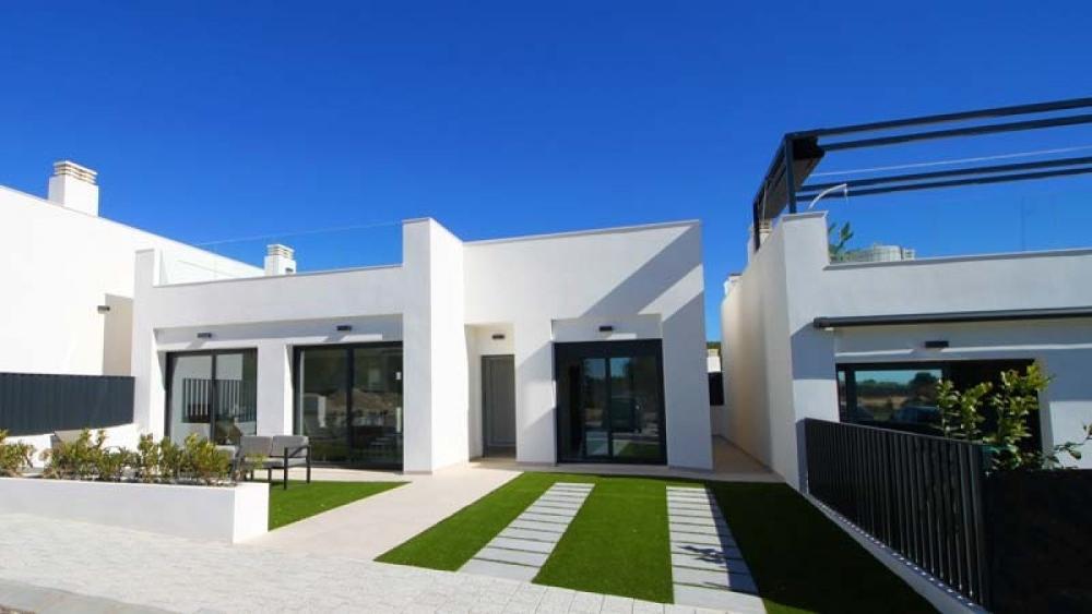 mil palmeras alicante villa foto 3835786
