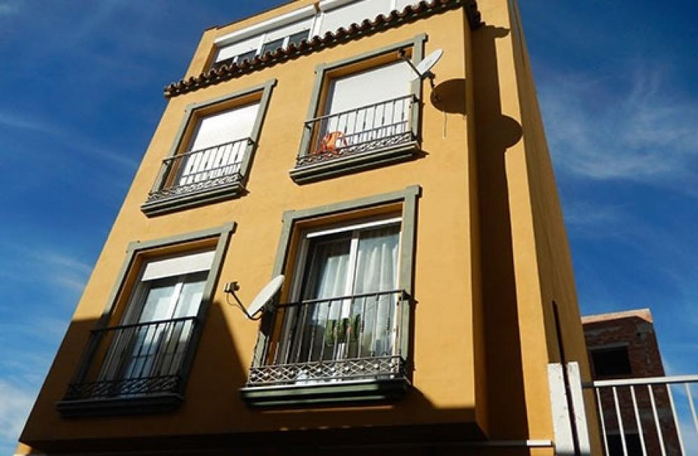 miraflores málaga lägenhet foto 3839716