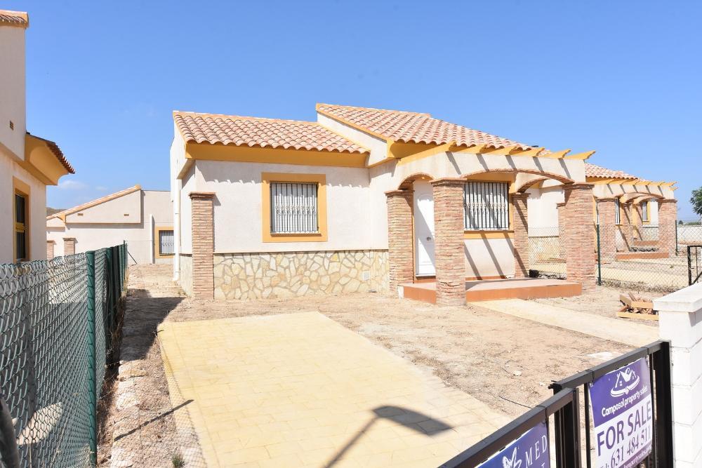 camposol murcia Villa foto 3840753