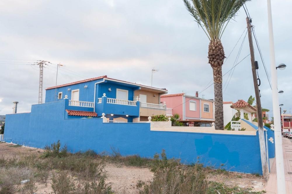 la manga del mar menor murcia villa foto 3833614