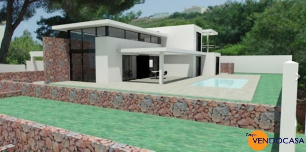 moraira alicante villa foto 3830092