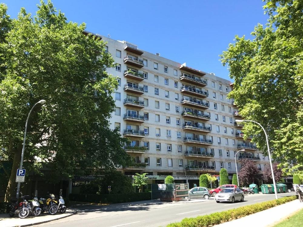 iturrama navarra appartement photo 3837764
