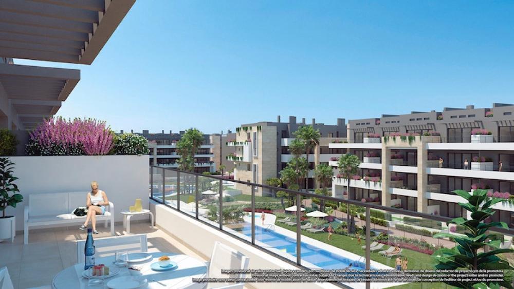 orihuela costa alicante Wohnung foto 3846555